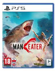 Gra PS5 Maneater