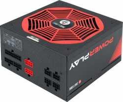 Chieftec Zasilacz GPU-750FC 750W PowerPlay