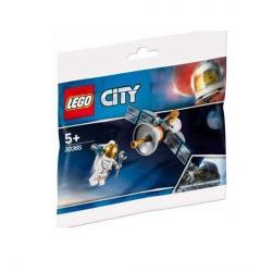 Lego Klocki City Satelita 30365