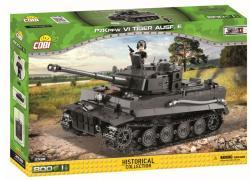 Cobi Klocki Historical Collection WWII 800 elementów VI Tiger