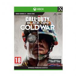 Gra XOne Call of Duty Balck OPS Cold War
