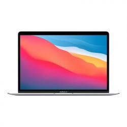 MacBook Air 13: Apple M1 chip with 8-core CPU and 8-core GPU, 512GB - Silver
