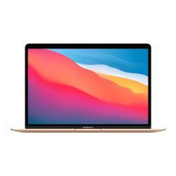 MacBook Air 13: Apple M1 chip with 8-core CPU and 8-core GPU, 512GB - Gold