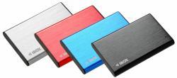 Obudowa IBOX HD-05 2.5 USB 3.1 Szara