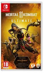 Cenega Gra NS Mortal Kombat XI Ultimate