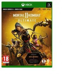 Gra XOne/XSX Mortal Kombat XI Ultimate