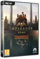 Gra PC Imperator Rome Premium Edition