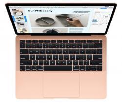 MacBook Air 13 Apple M1 chip 8-core CPU and 7-core GPU/16GB/256GB Gold MGND3ZE/A/R1