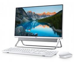Komputer AiO Inspiron 5400 W10H i7-1165G7/1TB/16/MX330/Silver
