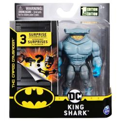 Figurka BATMAN, KingShark