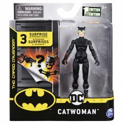 Figurka BATMA,Catwoman