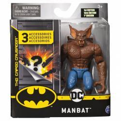 Figurka BATMAN, ManBat