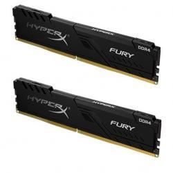 Pamięć DDR4 Fury 32GB/2400 (2*16GB) CL15