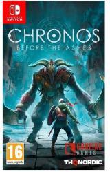 Gra NS Chronos Before the Ashes
