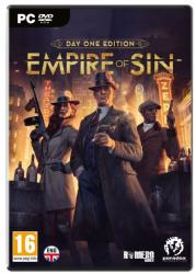 Gra PC Empire of Sin Day One Edition