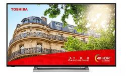 TV LED 58 cali 58UL3B63DG