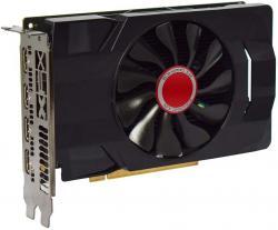 Karta graficzna - RadeonRX 550 4GB GDDR5 1203/6000 Dual Slot (4x HDMI)