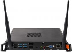 Mini PC SPC5801BC X i5-8400, 8GB DDR4, SSD 256GB, Windows 10