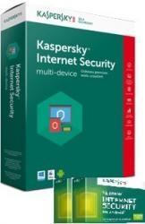%Kaspersky IS MD box 2Device + 2xKISforAndroid KL1939PBBFS2KA