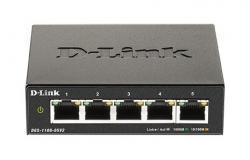 Przełącznik SMART DGS-1100-05V2 5xGE