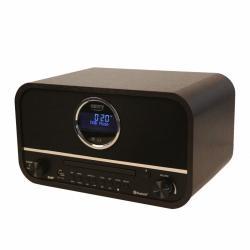 Radio retro CR1182 DAB+ USB BT