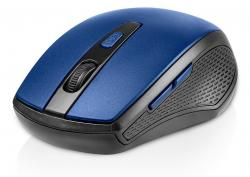Mysz DEAL Blue RF Nano