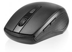 Mysz DEAL Black RF Nano