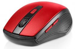 Mysz DEAL Red RF Nano