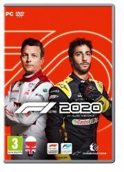 Gra PC F1 2020 Standard Edition