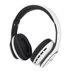 Słuchawki bluetooth dance Białe