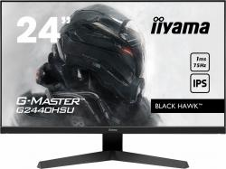 Monitor 23,8 cali G2440HSU-B1 IPS,FHD,75Hz,1ms(MPRT),HDMI,DP,FreeSync