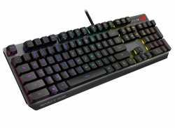Klawiatura XA05 ROG STRIX SCOPE RX BLACK/RED
