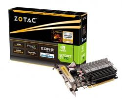 Karta graficzna GeForce GT 730 Zone Edition 2GB 64bit DDR3 DVI/HDMI/VGA