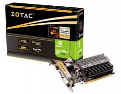 Karta graficzna GeForce GT730 4GB DDR3 64bit DVI/HDMI/VGA
