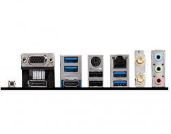 Płyta główna B550M PRO-VDH AM4 4DDR4 HDMI/DP/VGA mATX