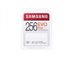Karta pamięci MB-SC256H/EU 256GB Evo Plus