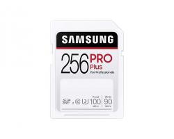 Karta pamięci MB-SD256H/EU 256GB PRO Plus