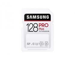 Karta pamięci MB-SD128H/EU 128GB PRO Plus