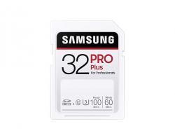 Karta pamięci MB-SD32H/EU 32 GB PRO Plus