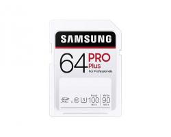 Karta pamięci MB-SD64H/EU 64 GB PRO Plus MB-SD64H/EU