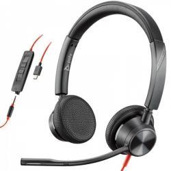 Blackwire C3325 USB A słuchawki z mikrofonem
