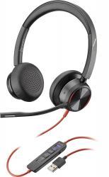 Blackwire BW8225 USB A słuchawki z mikrofonem