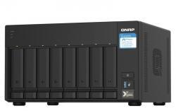 Serwer NAS TS-832PX-4G 4x0HDD 4GB AL324 ARM 2x10GbE SFP+