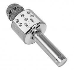 Mikrofon PRM 402 karaoke + głośnik
