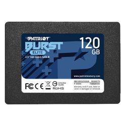 SSD 120GB Burst Elite 450/320MB/s SATA III 2.5