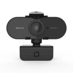 DICOTA Kamera internetowa PRO Plus Full HD czarna