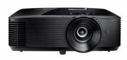 Projektor W371 DLP WXGA 3800 25 000:1 1xHDMI