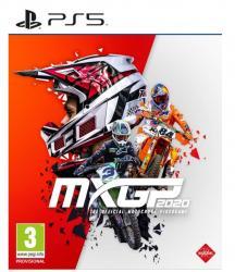 Gra PS5 MXGP 2020