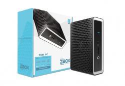 Mini PC ZBOX CI622 Nano i3-10110U 2DDR4/SO-DIMM HDMI/DP