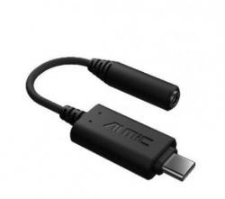 Adapter mikrofon AI Noise-Canceling USB-A